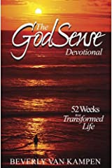The Godsense Devotional: 52 WEEKS TO A TRANSFORMED LIFE Paperback