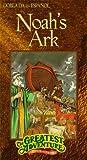 Greatest Adventure: Noah's Ark [VHS]
