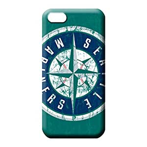 iphone 6plus 6p Durability Fashion Cases Covers For phone mobile phone carrying cases seattle mariners mlb baseball