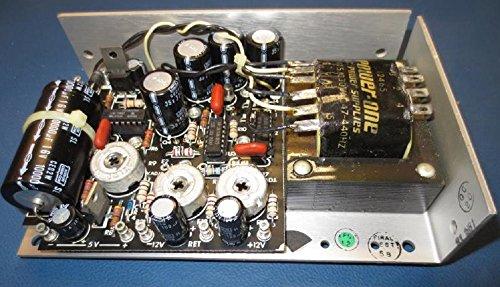 Cougar HTAA-16W Power Supply (3 Output) - 16w Moose