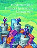 img - for Fundamentals Of Financial Institutions Management book / textbook / text book