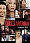 Grey's Anatomy: The Complete First Se...