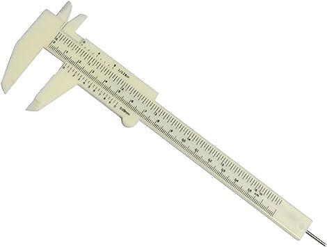 VIccoo Acoplamiento de Base de Profundidad para Herramienta de Barra en T de Calibre Vernier Gage calibrador Digital de 68