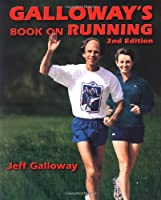 Galloway's Book on Running 2 Ed
