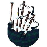 mcwilliams Gran Highland Escocés Gaita con tubo