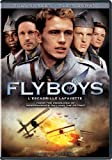 DVD : Flyboys [Full Screen]