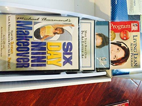 Provida Six Week Body Makeover Kit; Weight Loss Program by ProvidA Life Sciences