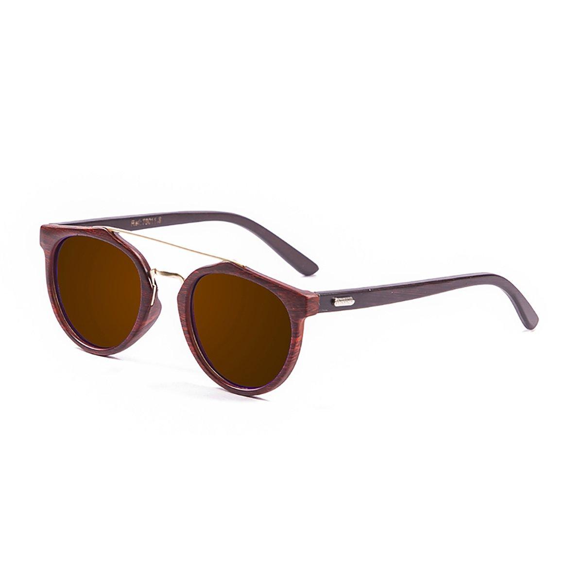 Paloalto Soleil P73010 Lunette Mixte Sunglasses AdulteMarron 3 De exBdCo