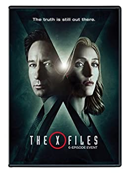 X-files: The Event Series (2016) 0