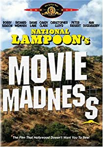 National Lampoon's Movie Madness (Sous-titres français) [Import]