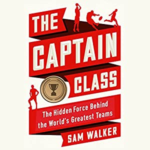 The Captain Class Audiobook