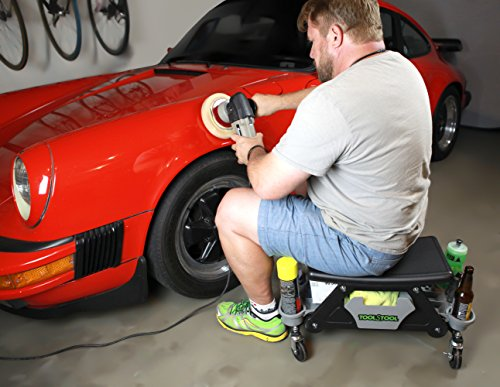 Boomerang ToolStool Roller-Seat Shop-Cart by by Boomerang (Image #7)