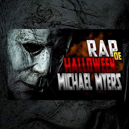 Michael Myers Halloween Los Ojos Del Diablo [Explicit] -