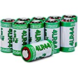 LiCB 10 Pack 4LR44 6V Battery PX28A 476A A544 K28A L1325 Battery 6V Alkaline Batteries for Dog Collars