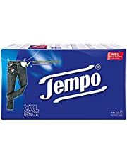 "Tempo Zakdoeken klassiek ""Cotton Touch"", 56 pakjes"
