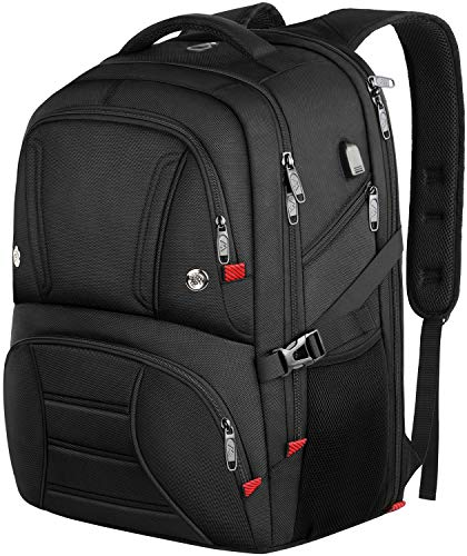 Deegotech Extra Large Backpack for Men 184 Laptop Backpack Durable Heavy Duty School Backpack with
