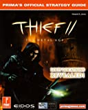 Thief II, Howard A. Jones and Prima Publishing Staff, 0761526188