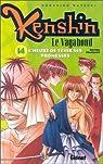 Kenshin le vagabond, tome 14 : L'heure de tenir ses promesses par Nobuhiro