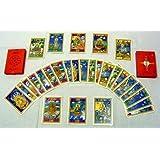 東洋の神秘 易占開運カード