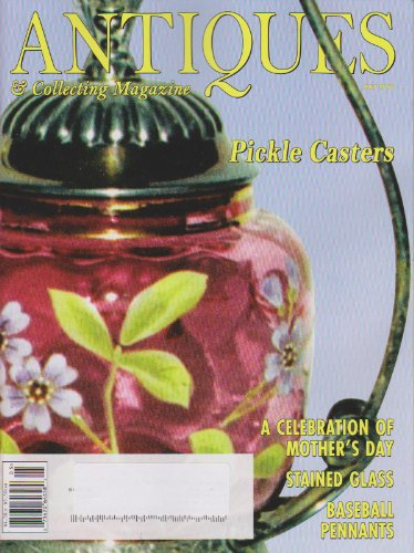pickle casters - 1