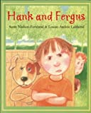 Hank and Fergus, Susin Nielsen-Fernlund, 1551432455
