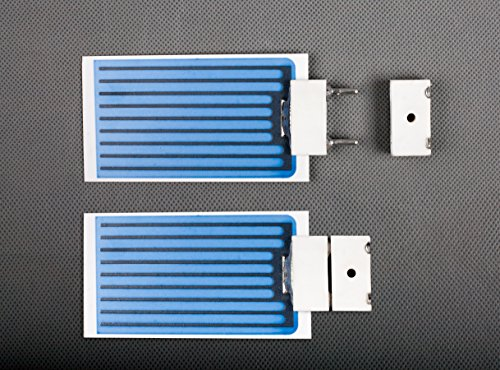SummitLink 2x Replacement 3500 Mg/h Ozone Plate with Detachable Mounting Base Moisture Resistant