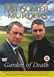 Midsomer Murders - Garden Of Death [1997] [DVD]