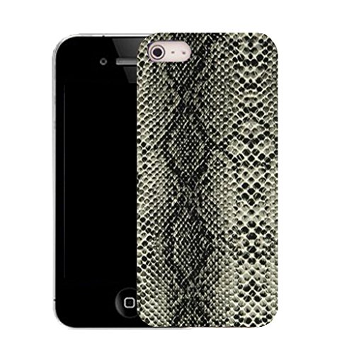 """Mobile Case Mate iPhone 6S Plus 5.5"""" clip on Silicone Coque couverture case cover Pare-chocs + STYLET - amphibian skin pattern (SILICON)"""