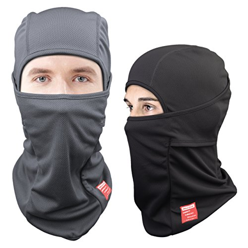 DIMPLES EXCEL Balaclava Motorcycle Tactical