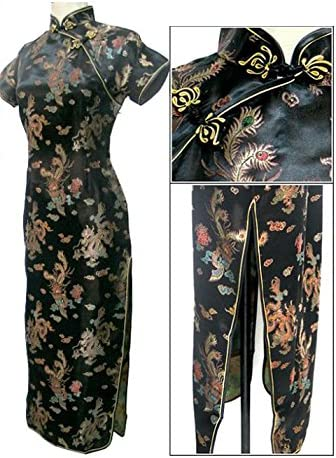 Cheap chinese dresses online _image1