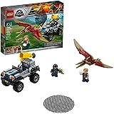LEGO Jurassic World Pteranodon Chase 75926 Building Kit (126 Piece)