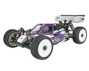 Hot Bodies Racing D815 V2 1/8 Off Road Competition Buggy Kit