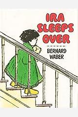 Ira Sleeps Over Paperback