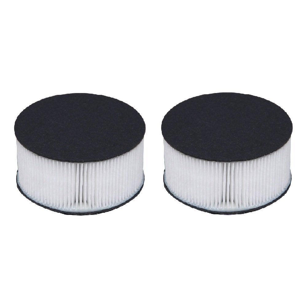 IRIS OHYAMA CF-FH2 Super Suction Exhaust Filter for IC-FAC2 Cleaner (2 Pack)