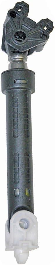 Amortiguador Suspa 120N para Whirlpool Bauknecht Lavadora 481246648088