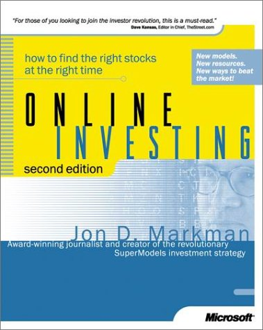 Online Investing, Second Edition