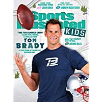 Deals on Sports Illustrated Magazine Subscription 1 Year 12 Issues