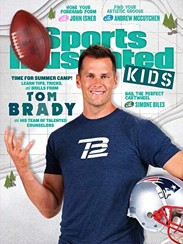 Sports Illustrated Kids (Best Subscriptions For Kids)