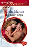 The Desert Virgin, Sandra Marton, 0373125259