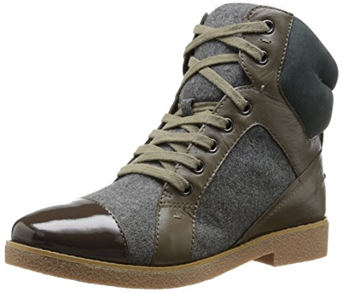 Size Womens Vance Heather Aluminum French Olive Connection Branch Grey Vance Grey Xqxw5C