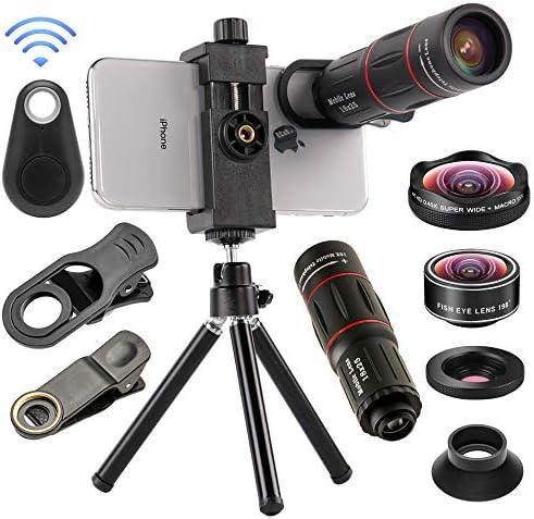 Telescopic Fisheye Shutter Compatible Samsung product image