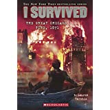 I Survived The Great Chicago Fire, 1871 (Turtleback Binding Edition)