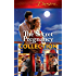 Mills & Boon : The Secret Pregnancy Collection - 3 Book Box Set