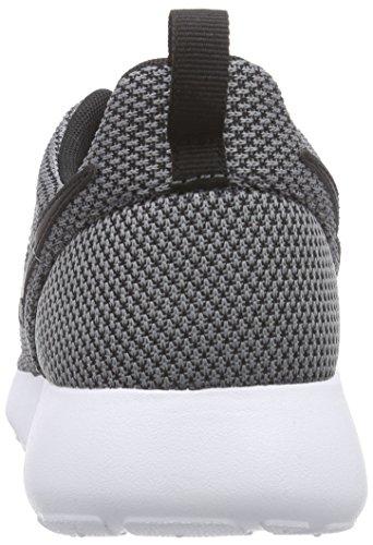 Nike Roshe One (GS) Zapatillas de running, Niños Gris / Negro / Blanco / Gris (Cool Grey / Black-White-Cl Grey)
