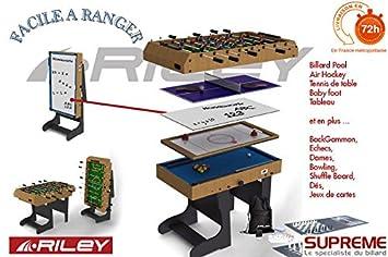 Riley Billar de ferrocarril, w470 F: Amazon.es: Juguetes y juegos