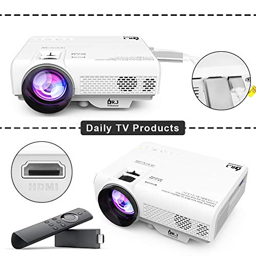 what is the best 1080p projector