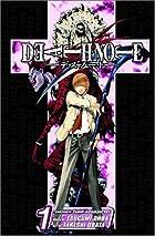 Death Note デスノート 英語版