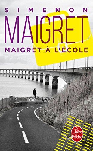 Maigret À l