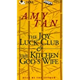 Amy Tan Collection: Joy Luck Club & Kitchen God's Wife