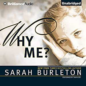 Why Me? Audiobook